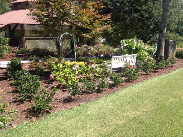 Civic Projects | Cape Fear Garden Club, Inc.