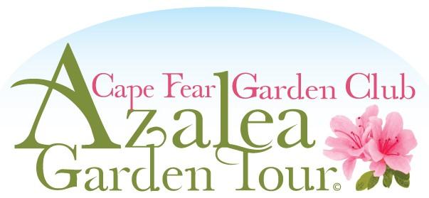 Cape Fear Garden Club Azalea Garden Tour