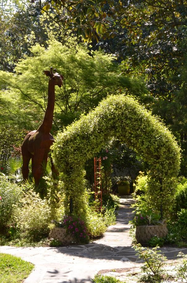 Garden #2-5