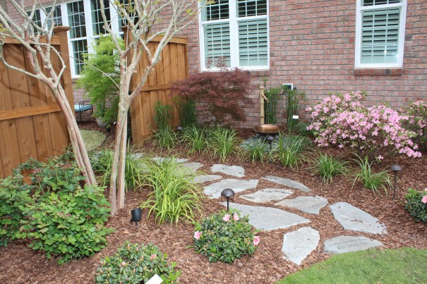 Garden #7-2