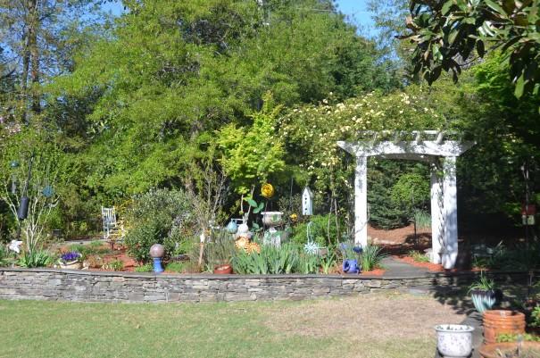 Garden #8-4