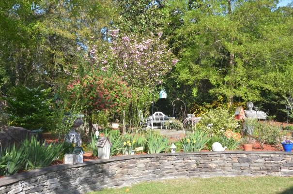 Garden #8-5