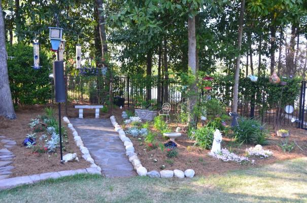 Garden #9-7