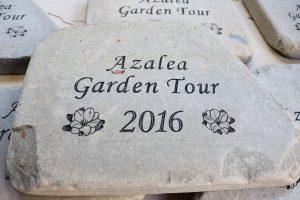 2016-04-09 Garden Tour Stone