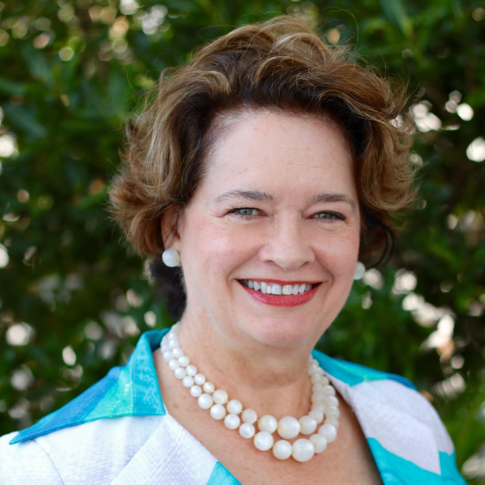 Rebecca Philpott