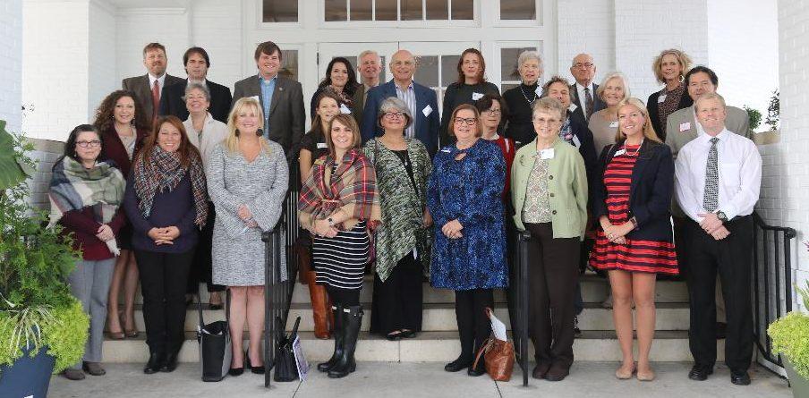 Recent Grants Awarded | Cape Fear Garden Club, Inc